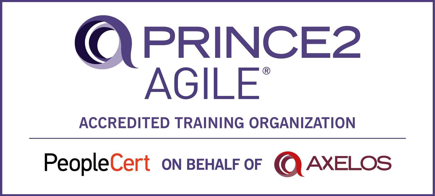 Prince2 agile akkrediteret organisation