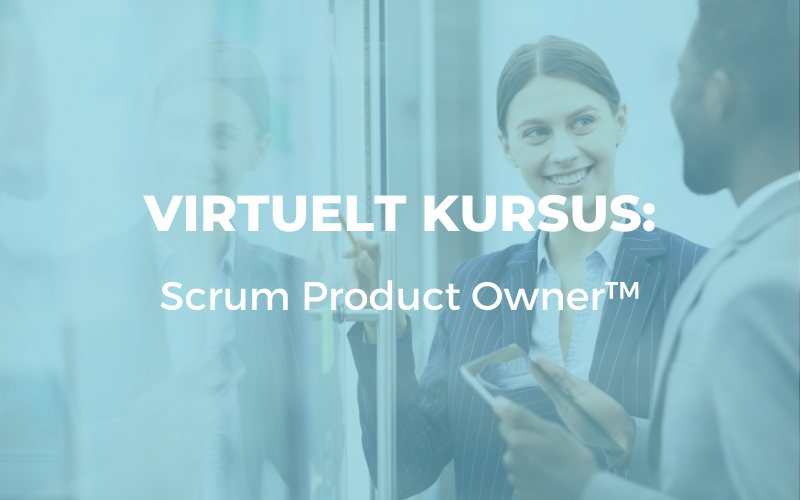 Scrum Product Owner™